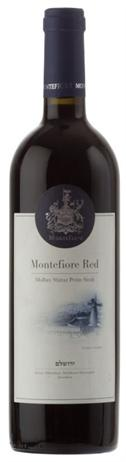 Montefiore Red